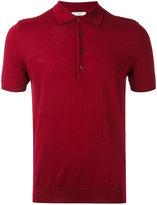 Paolo Pecora polo shirt - men - Cotton - XL