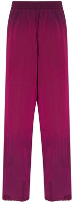 Aries Ombre-Dyed Track Pants