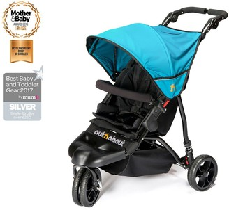 Out N About Little Nipper Stroller