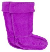 Hunter Fleece Welly Socks w/ Tags