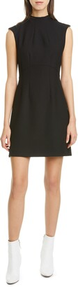 Veronica Beard Turner Sleeveless Mini Dress