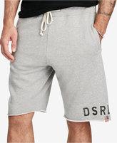 Denim & Supply Ralph Lauren Men's Cutoff Sweat Shorts