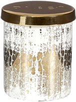 D.L. & Co. Golden Woods White Soliel Candle