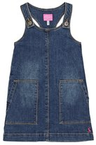 Joules Scout Pinafore Dress