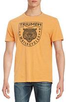 Lucky Brand Triumph Tee