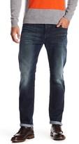 Diesel Buster Regular Slim Tapered Jeans