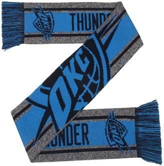 Oklahoma City Thunder Big Team Logo Scarf