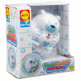 Alex Rub A Dub Floaty Fountain Polar Bears Toy Playset