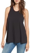 James Perse Women's Racerback Tank