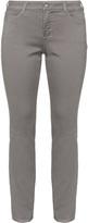 NYDJ Plus Size Shaping denim slim fit jeans