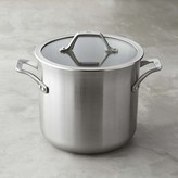 Calphalon Signature Stainless-Steel Stock Pot
