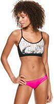 Victoria's Secret Victorias Secret Ultimate Unlined Strappy Mesh Sports Bra