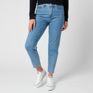 Tommy Hilfiger Women's Gramercy Tapered Jeans