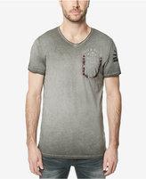 Buffalo David Bitton Men's Tutor Graphic-Print T-Shirt