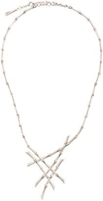 John Hardy Bamboo necklace