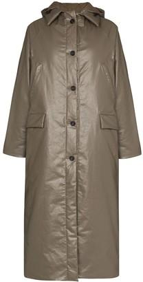 Kassl Editions Maxi Puffer Jacket