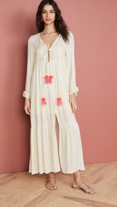 SUNDRESS Neo Long Dress