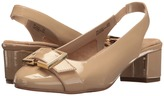 Aerosoles Ink Pad Women's Sling Back Shoes