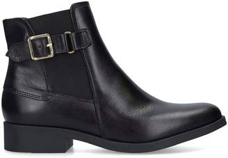 Carvela Leather Rich Boots 35