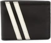 J.fold J-Fold Slim Roadster Leather Wallet