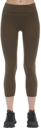 Falke Short Technical Yoga Tights