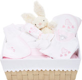 Barneys New York Royal Baby for Large Layette Gift Set-PINK