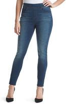 Gloria Vanderbilt Avery Slim-Leg Pull-On Jeans