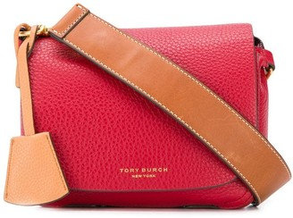 Tory Burch Perry flap crossbody bag