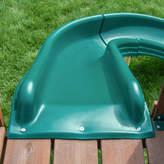 Nickelodeon Swing-n-Slide Side Winder Slide