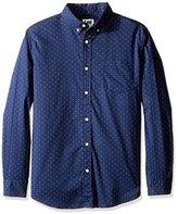 Lee Men's Big and Tall Isaac Shirt