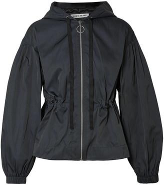 Elizabeth and James Melanie Hooded Shell Jacket