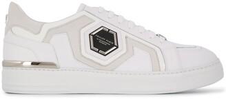 Philipp Plein Lo-Top Statement sneakers