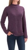 Royal Robbins First Fleet Mock Neck Sweater - Merino Wool (For Women)