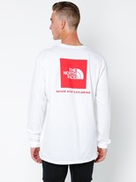 The North Face Dome Long Sleeve T-Shirt