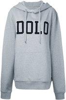 Public School Lance hoodie - women - Cotton - S