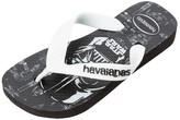 Havaianas Boys' Star Wars Flip Flop 8141157