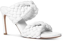 Bottega Veneta Women's Slip On Strappy Sandals
