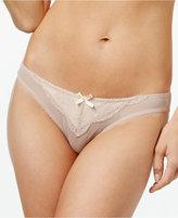 Heidi Klum Intimates Johana Stretch-Mesh Bikini H15-924