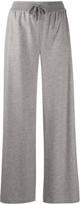 Loro Piana Cashmere-Knit Trousers