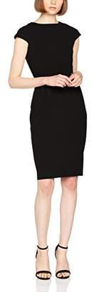 Cuplé Women's's 103034 Dress Black (Negro) Medium