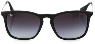 Ray-Ban RB4187 54MM Chris Square Sunglasses