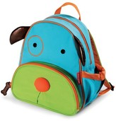Skip Hop ZOO Little Kids Backpack - Dog
