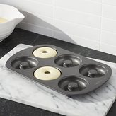 Crate & Barrel Donut Pan