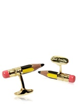 Paul Smith Mini Pencil Cufflinks