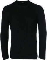 Joseph crew neck jumper - men - Cashmere - S