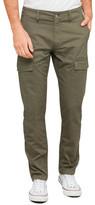 STUDIO W Slim Fit Cargo Pants