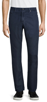 AG Adriano Goldschmied Graduate Solid Chino