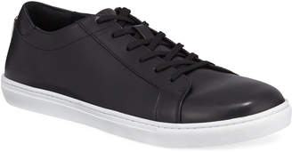 Kenneth Cole Men's Kam Pride Low-Top Leather Sneakers
