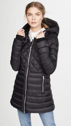 Soia & Kyo Alyssandra Coat