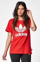 adidas x Pharrell Williams HU Race Boyfriend T-Shirt